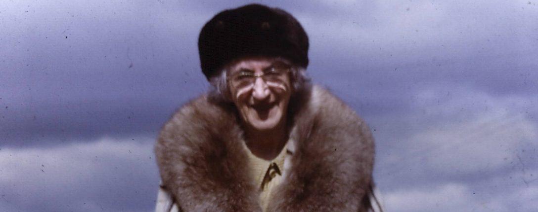 Granny Blacker