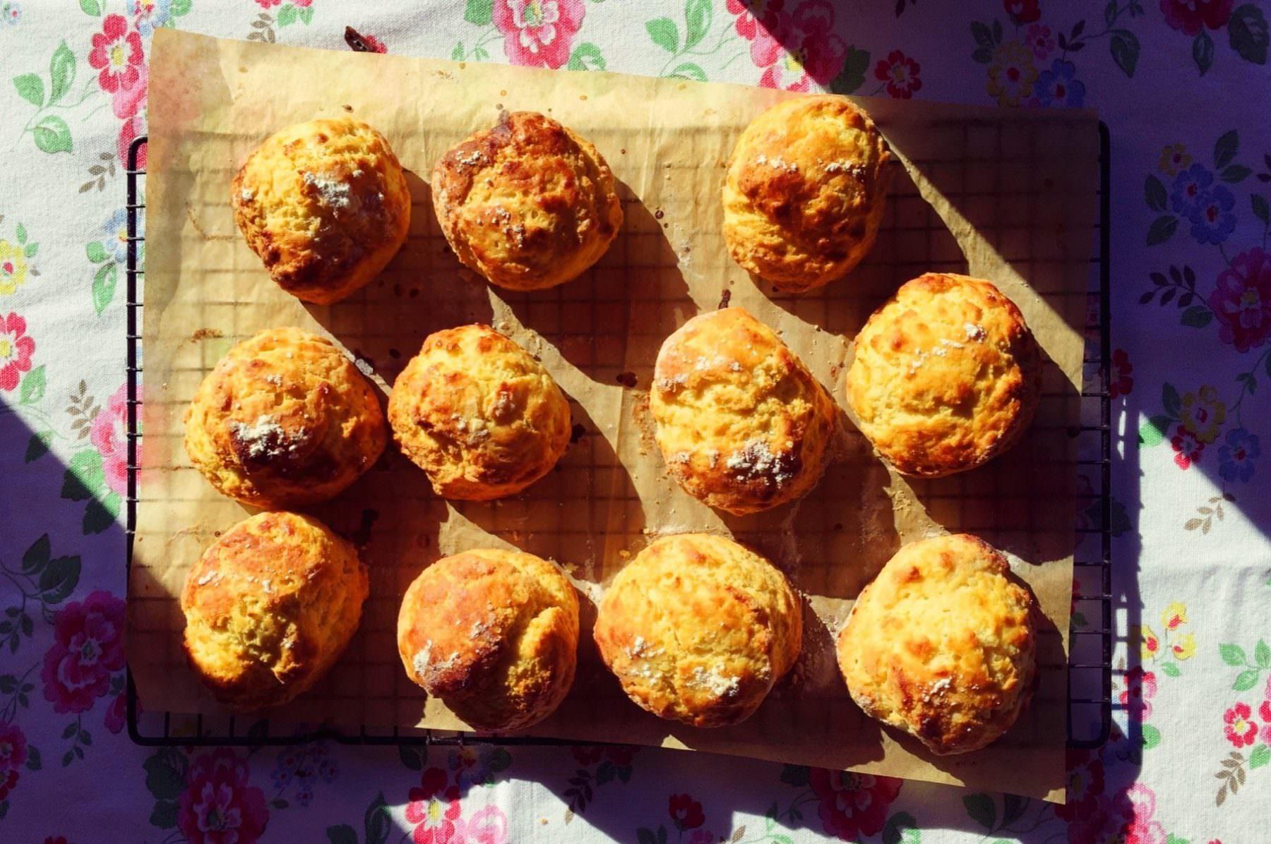 Autumnal Baking