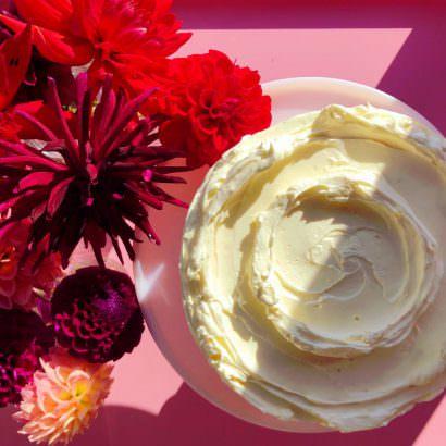 Cake Making & Decorating