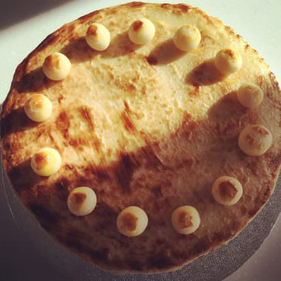 Easter Simnel Caje