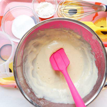 Pancake Mix Crepes Suzette